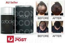 CABOKI NATURAL HAIR LOSS BUILDING FIBRE FOR BOTH MEN & WOMEN