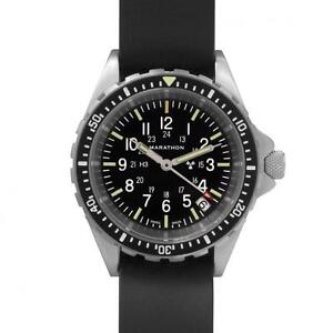 Medium TSAR H3 Diving Watch US Contract By Marathon NEW, 36mm, Authorized Dealer