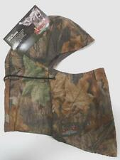 Scent-Lok Head Cover Camo   Bill Jordans Advantage Timber ClimaFlex Mossy Oak