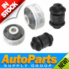 4pc VW/Audi Front Lower Control Arm Bushing Kit - Front, Rear, Left & Right NEW!