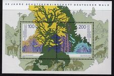 Germania 1997 protezione del tedesco Woods SG ms2771 MNH