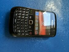 Blackberry Curve 8520 Negro, Vodafone