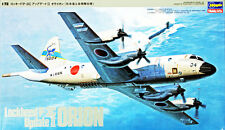Hasegawa K15x Lockheed P-3C Update II Orion (JMSDF) 1/72 Scale Kit