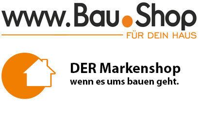 bau.shop für dein Haus