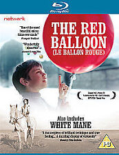 RED Blu-ray DVDs & Blu-rays