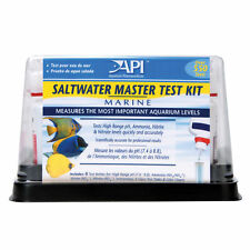 API Saltwater Marine Master Aquarium Test Kit - 401M