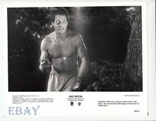 Michael Pare barechyested Bad Moon VINTAGE Photo