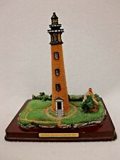 """Oneida Studios Lighthouse Point Collection Ponce De Leon Inlet, Fl 1998 6 1/2"""""""