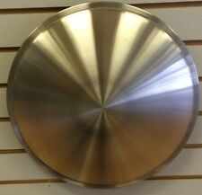 """15"""" RACING DISK Disc Full Moon Hubcap Wheelcover"""