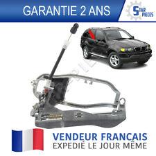 POIGNEE DE PORTE AVANT DROITE BMW X5 (E53) 1999-2006 51218243616