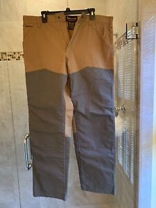 Browning Pheasant Forever Upland Hunting Pants No Embroidery 36W x 32L