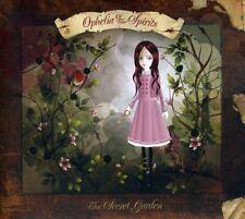 Ophelia of the Spirits - Secret Garden [New CD]
