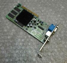 32MB ATi Radeon 7000 VGA / S-Video / CO AGP Graphics Video Card 1024-2118-01-SA