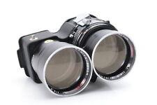 Mamiya TLR 180mm f4.5 Sekor Super Lens 180/4.5 Black #810