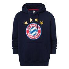 """FC Bayern München Hoodie """"Logo"""", Größe L"""