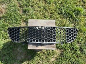 Genuine Vauxhall Astra H VXR Front Bumper Lower Grill Insert