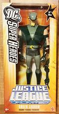 "GREEN ARROW 10"" JUSTICE LEAGUE MATTEL 2005 BATMAN SUPERMAN WONDER WOMAN FLASH"