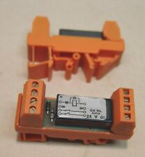 BTR KRA-M4//1LC Power Relay with Socket SCHRACK V23061-A1007
