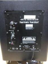 Soundsystem - Harman Kardon HKTS 160SUB/230 + 2x Satelitenspeaker (11273233)