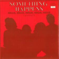 "Something Happens(10"" Vinyl)Hello, Hello, Hello-Virgin-VSA1246-UK-1990-Ex/Ex+"