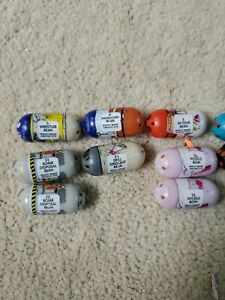 Mighty Beanz Lot Of 49