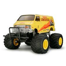 Tamiya 58347 Lunch Box Kit 2WD Off Rd