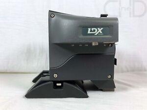 Grass Valley LDX80 Flex camera head