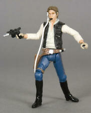 Han Solo Smuggler Figure Star Wars TAC 30TH Anniversary Collection ........LOOSE