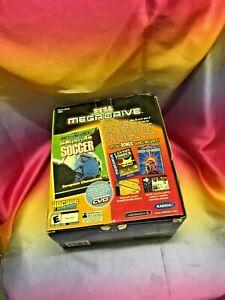 Sensible Soccer Plus, Retro video game, Sega Mega drive VGC, FREE POSTAGE