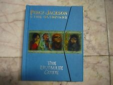 Percy Jackson and the Olympians: The Ultimate Guide (Percy Jackson & the Olympia