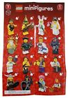 2012 LEGO 8831 Series 7 Minifigures Minifigure - Choose A Minifig
