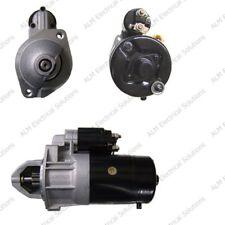 Ssangyong Korando, Musso, Rexton 2.9 TD Starter Motor 1995> Models - 6611513101