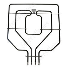 Oven Cooker Grill Element for Bosch HBN9352GB/05 448332