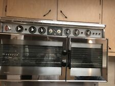 Tappan Fabulous 400 Electric Range and Oven All Original Parts Working