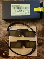 Samsung SSG-4100GB  Active 3D Glasses