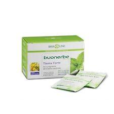 Bios Line - Buonerbe Regola Forte Tisana 20 bustine filtro