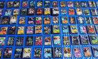 Pokemon TCG : 100 CARD LOT RARE, COM/UNC, HOLO & GUARANTEED EX, OR FULL ART
