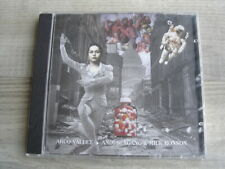 alt rock CD rockabilly goth MICK RONSON glam ANDI SEX GANG CHILDREN Arco Valley