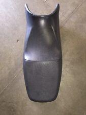 2004-2009 Suzuki GS 500 Seat 04 05 06 07 08 09