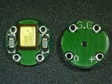 Ultrasonic microphone round SPU0410LR5H-QB (for bat detector)