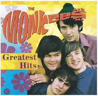 The Monkees - Greatest Hits (CD) • NEW • Best of Monkeys I'm a Daydream Believer