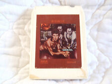DAVID BOWIE SCARY MONSTERS 8 TRACK TAPE RCA 1980 FASHION ASHES TO ASHES