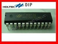 HOLTEK HT48R32-B-0 DIP-28 8-Bit Microcontroller Series