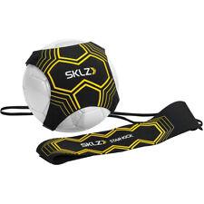 SKLZ Star-Kick Solo Soccer Trainer-черный/желтый