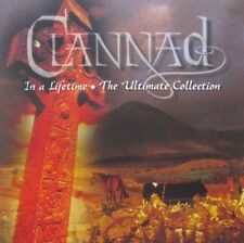 CLANNAD - IN A LIFETIME - THE ULTIMATE COLLECTION -  2 CD