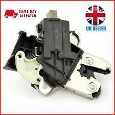 Trunk Tailgate Boot Lock Latch Catch Mechanism For AUDI A4 A5 A6 A8 4F5827505D