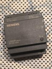 Siemens LOGO! Power 12V/4,5A