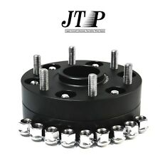 4pcs 30mm Wheel Spacer fit for Nissan Pathfinder,Frontier/Ford Maverick,6x139.7
