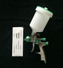 LVLP armes à FEU VERT 1,3 mm avec 600ml COUPE DE starchem