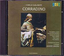 Carlo GALANTE b.1957 Opera CORRADINO Bernadette Lucarini Bandera GRAZIOLI 2CD